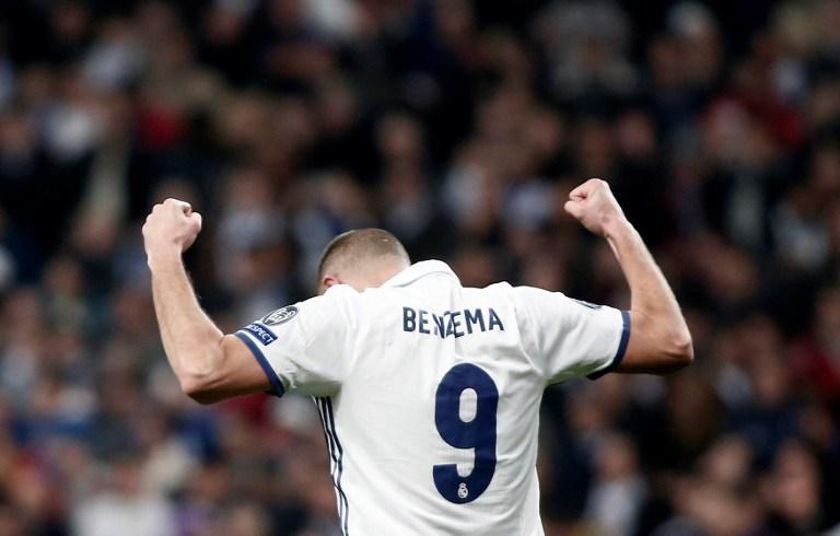 Karim Benzema nem lett az Arsenal játékosa (Fotók: AFP)