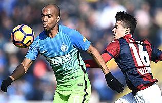 Serie A: Nagy keveset volt játékban – Inter-siker Bolognában