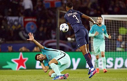 BL: meddig csúszott vissza a Barca az erősorrendünkben?
