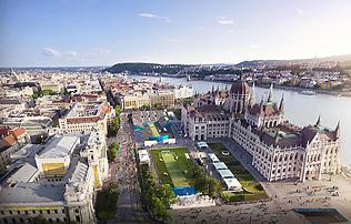 Olimpia 2024: a kormány a budapesti pályázat visszavonását javasolja