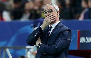 Leicester City: eddig tűrték a vergődést, kirúgták Ranierit!