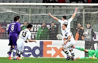 El: nagyon kitolt magával a Fiorentina és a Tottenham is