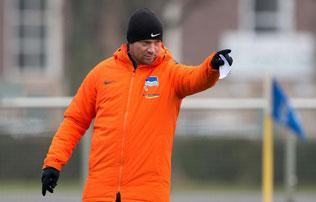 """Hertha: """"Egészséges rivalizálás van közöttünk"""" – Dárdaira presztízsmeccs vár"""