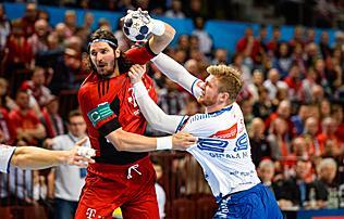 Kétség sem férhetett a Veszprém győzelméhez a Plock ellen