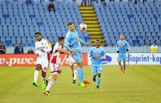 Videó: Priskin mesterhármasával nyert a Slovan Bratislava