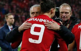 MU: Mourinho így bírná maradásra Ibrahimovicot