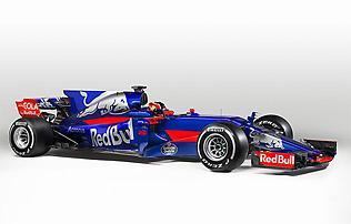 F1: melyik 2017-es autó sikerült a legszebbre? – szavazás