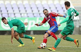 MK: a Vasas jutott elsőként a negyeddöntőbe