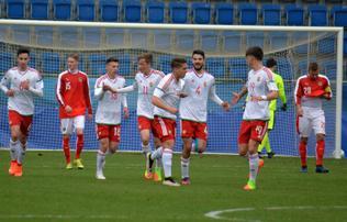 Tovább él a remény! Legyőztük Ausztriát az U19-es Eb elitkörében