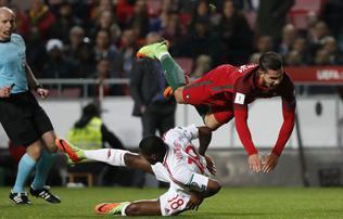 Portugál–magyar: Vinícius nem ilyen első meccsről álmodott
