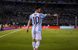 Vb 2018: Messi négymeccses eltiltást kapott – hivatalos