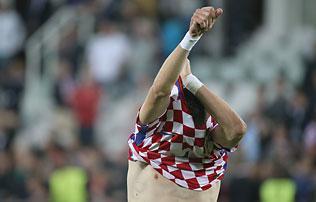 Felkészülés: a horvátok nem értik, hogy kaphattak ki ennyire