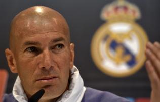 El Clásico: Ez van, ha nem tudjuk lezárni a meccset – Zidane
