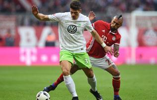 Bayern München: visszatér a korábbi gólkirály – sajtóhír