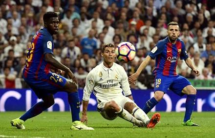 Spanyolország: kié lesz az arany? Így zár a Real és a Barca!