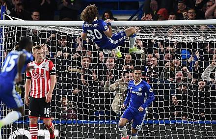 PL: a Chelsea hozta a kötelezőt, a Tottenhamen a sor