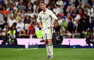 Real Madrid: CR, Bale, Kroos, Pepe és Ramos sem játszik ma