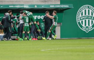 NB I: első körben tíz klub kapott élvonalbeli licencet