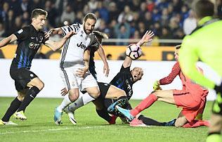 Serie A: a 89. percben úszott el a Juventus győzelme