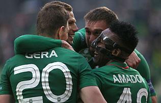 Tíz jó perc döntött, Böde vezetésével nyert a Ferencváros