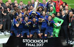 Fiatalság, bolondság – a Manchester United nyerte az Európa-ligát!