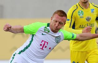 Werder: Kleinheislerről tárgyalnak egy lengyel klubbal – sajtóhír