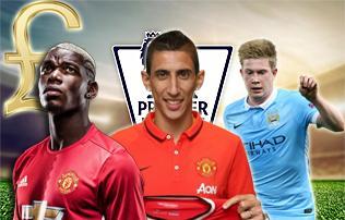 PL: a City új szerzeménye csupán a 7. – átigazolási top 10