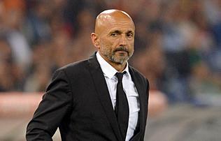 Roma: távozik Luciano Spalletti – hivatalos