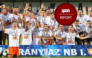Ma már sem Lenin, sem tsz, ám a futball él – jöhet az első NB I-es szezon