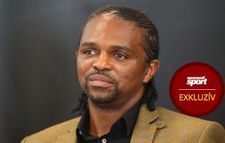 Nwankwo Kanu: Gerában mindig ott volt a gól