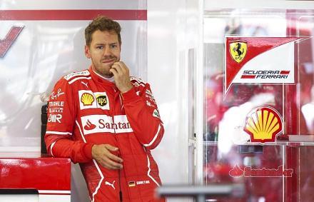 F1: Vettel újabb büntetést kaphat az Azeri GP-n történtekért