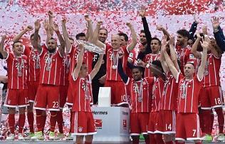 Bundesliga: a Leverkusen ellen kezd a Bayern, Dortmund–Hertha a 2. fordulóban