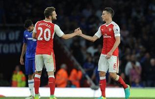 Arsenal: nagy a baj, védők nélkül a Chelsea ellen