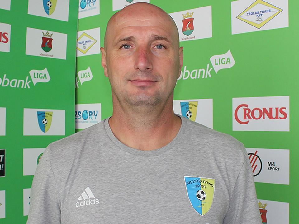 a6f7acb213 NB I: Kuttor Attila a Kövesd új vezetőedzője – hivatalos - NSO