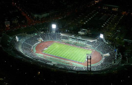 A Puskás-stadion is megérett már a modernizációra fd01af51bb