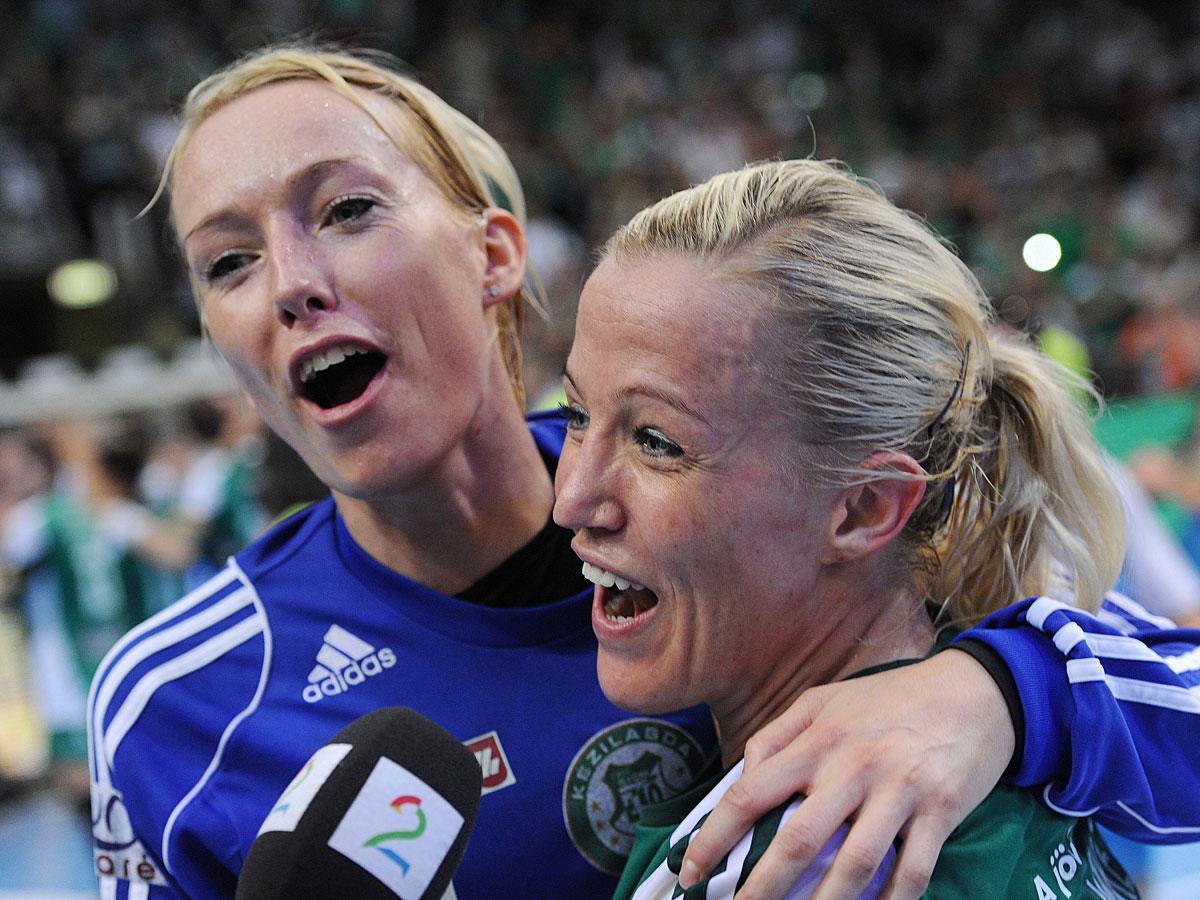 Szexuális ragadozók a norvég nők
