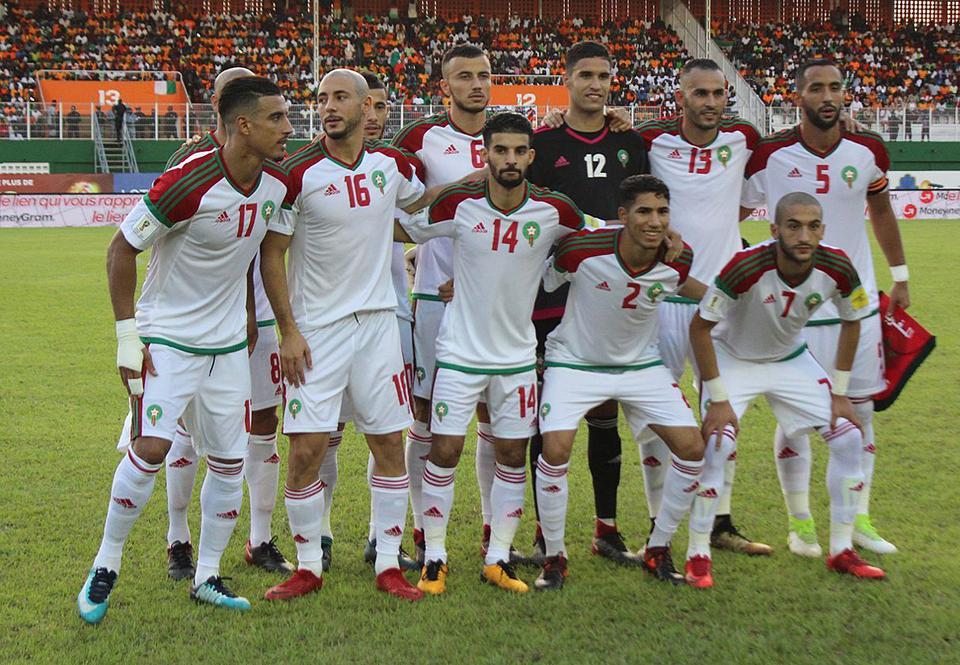 Marokko vb keret