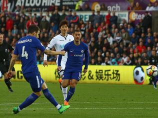 PL  Fabregas gólja tartja életben a Chelsea reményeit a28a9785f9