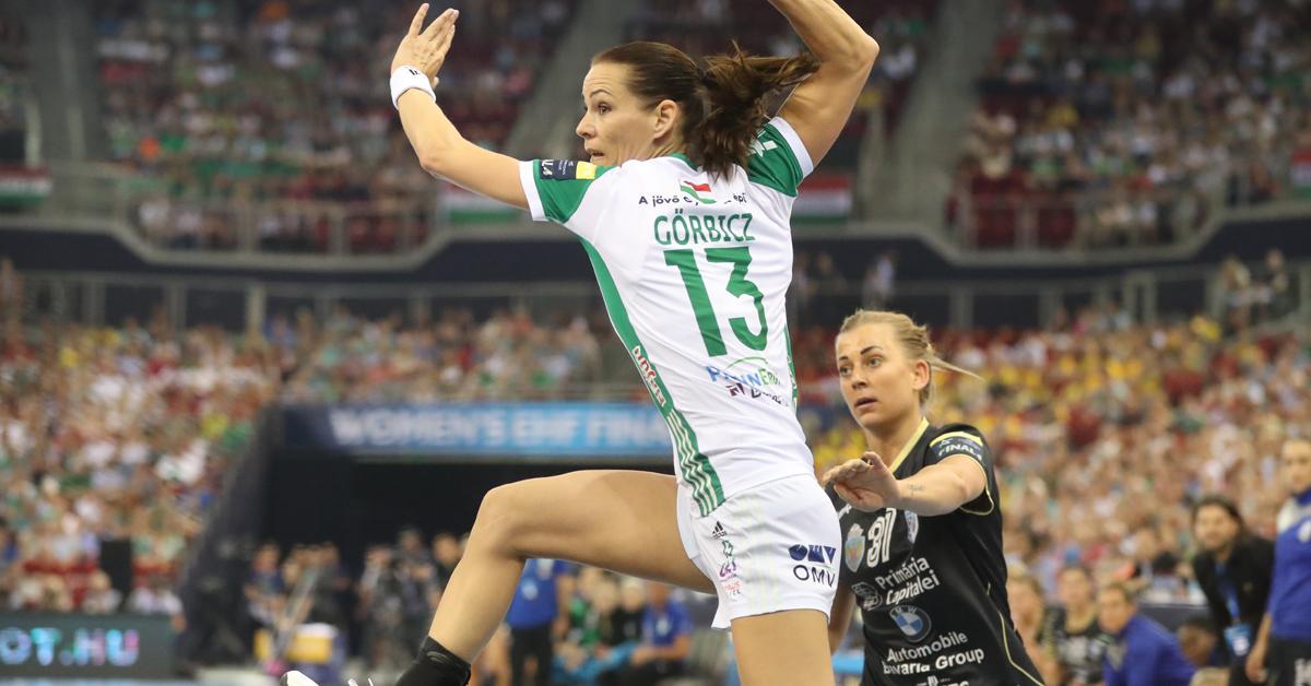 Előre a címvédés felé! A Győr nagy győzelemmel BL-döntős - NSO 1557391df6