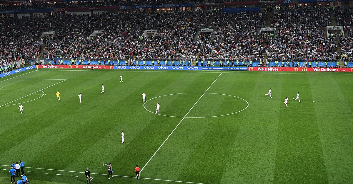 Vb 2018: Anglia megpróbált gólt szerezni a horvát gólöröm alatt – videó