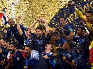 A hatékonyság volt a világbajnokság kulcsszava 94a7127cc6