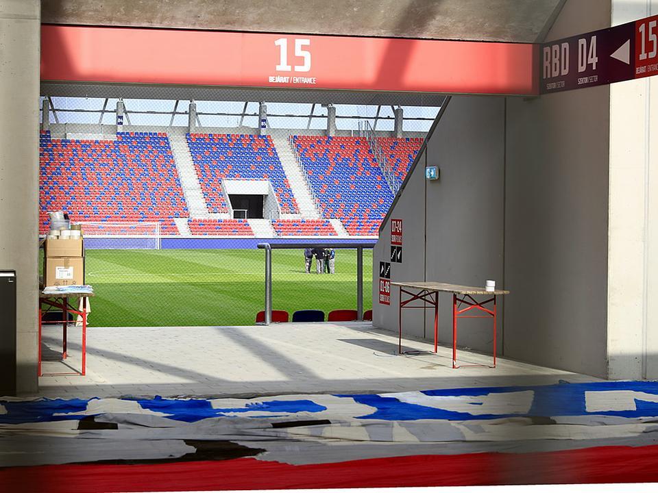Vidi  ilyen az új Sóstói Stadion kívülről – képgaléria - NSO 3e5e7a6504