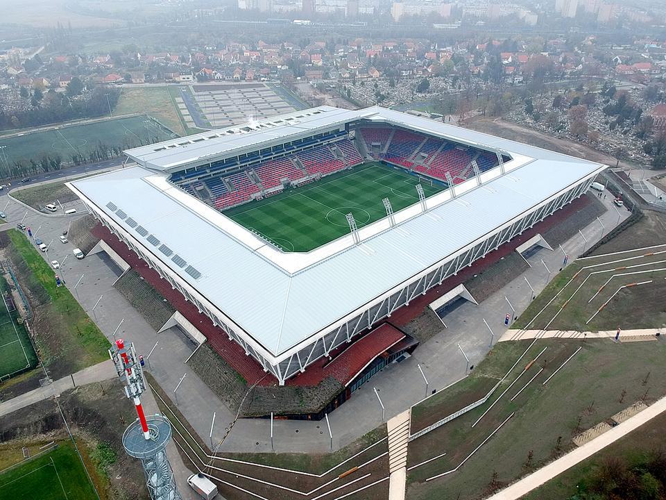Vidi  Mol Aréna Sóstó lett az új fehérvári stadion neve - NSO 33e18509e6