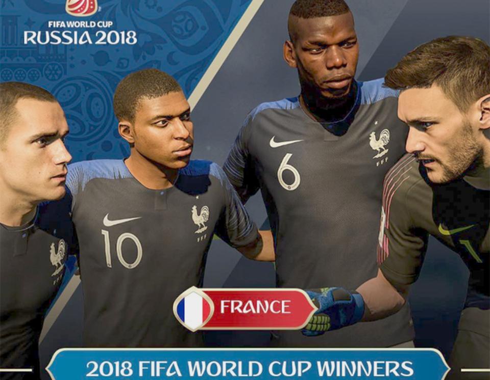 Az EA Sports jóslata ismét valóra vált – és a marketingnek sem tett  rosszat baf6176fe2