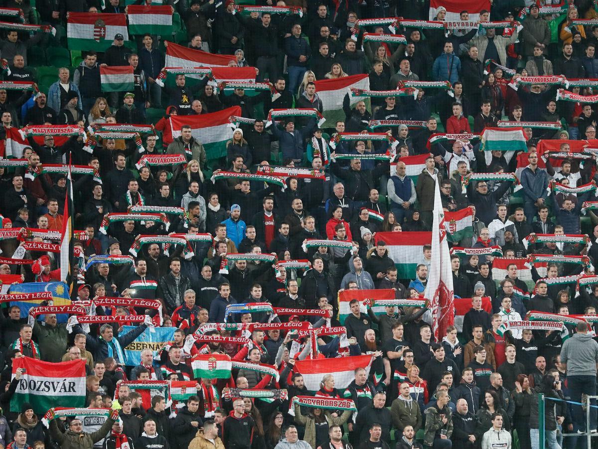 Szlovák–magyar  minden jegy elkelt a vendégszektorba - NSO 783d4edcb0