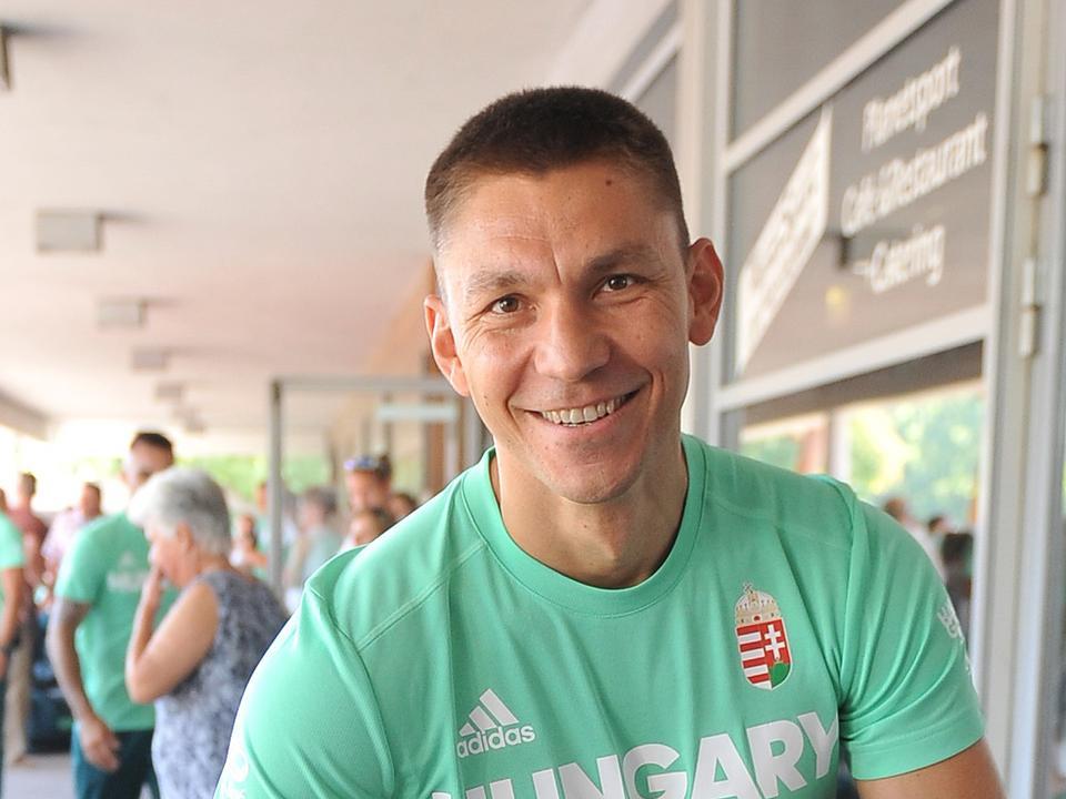 Balzsay Károly hírek - Friss box hírek, boksz, profibox, amatőr box, ökölvívás hírek - terraparkfitness.hu