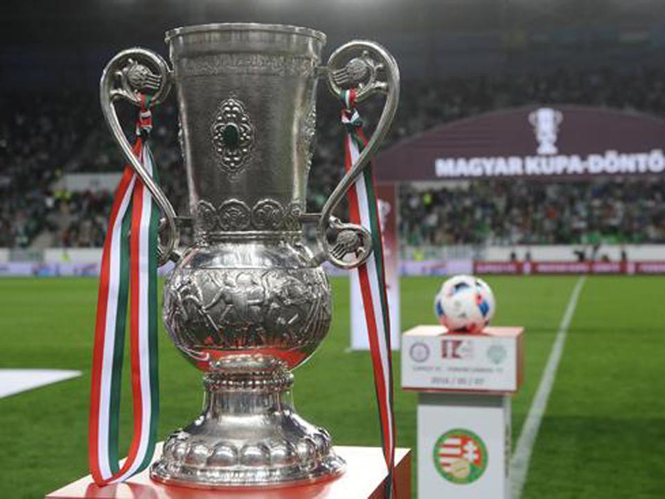 Magyar Kupa 2019 2020 Adatbank Nso