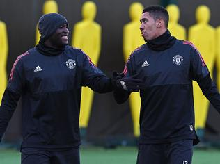 Serie A: Lukaku, Smalling és a Corriere is reagált a Black Friday-balhéra