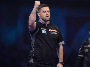 Darts-vb: szinte hihetetlen, Michael Smith is kiesett!