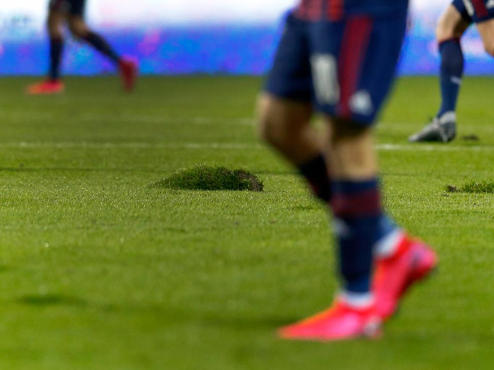 NB I: elhalasztják az Újpest–Ferencváros derbit – hivatalos